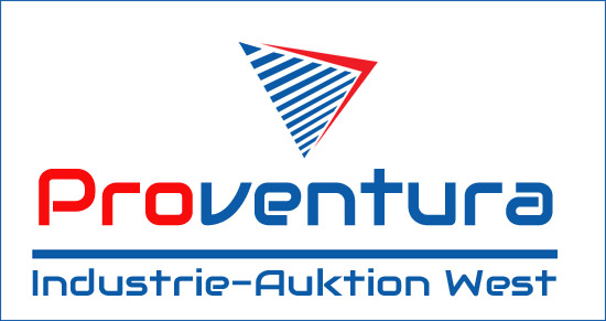 Proventura Industrie-Auktion West
