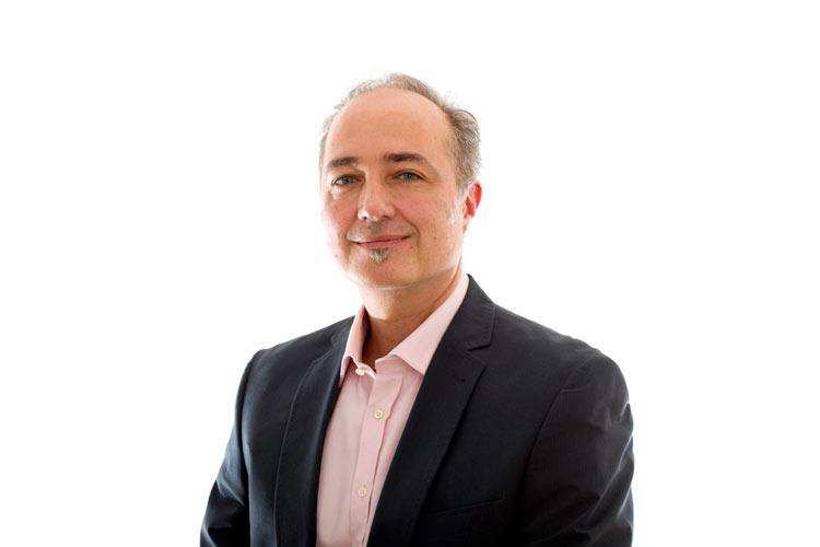 Markus Morsbach
